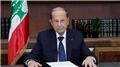Lübnan'dan ABD'ye Filistin meselesine 'adil çözüm' çağrısı