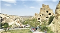 Kapadokya'ya Çanakkale modeli