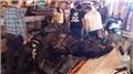 İstanbul'da korkunç kaza! Dizi setine ait kamyon sürücüsünün önce