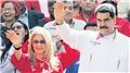 Venezuela'da müzakare zamanı