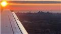 Kanada'da uçuşta uyuyakalan kadın unutuldu