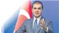 AK Parti Sözcüsü Ömer Çelik: Kara propaganda odakları cevaplarını