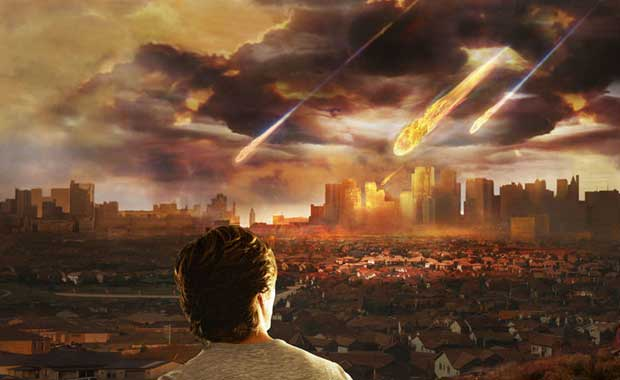 Dünyanın sonunu bekliyor! Silikon Vadisi'ni terk edip...