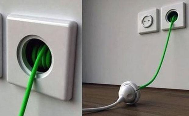 Şarj kablonuza hemen bunu yapın! Fişe takmadan önce...