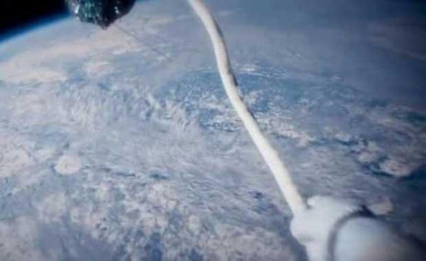 Uzay istasyonunda 14 gün geçirene 3500 dolar verecekler
