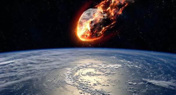 Gökbilimciler, neredeyse 900 civarında asteroidin izini kaybetti