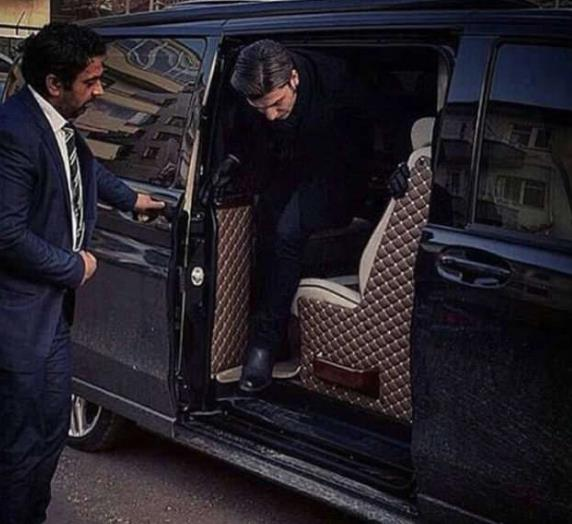İngiltere'de gündem Ankara'nın zengin çocukları oldu