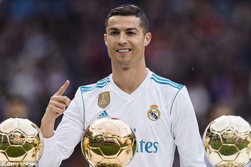 Ronaldo hakkındaki çıplaklık hikayesi, sosyal medyanın diline düştü