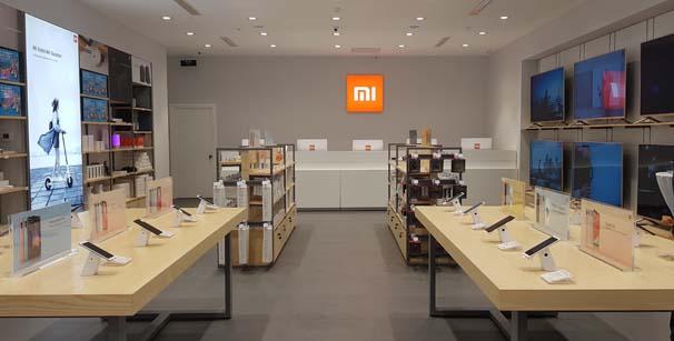 Xiaomi, Türkiye'deki ikinci Mi Store'unu açıyor