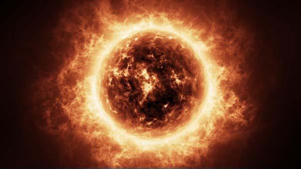 2019da üç Güneş Iki Ay Tutulması Bekleniyor