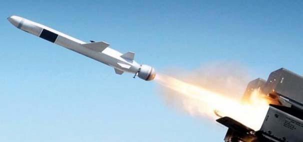 Rusya sesten 27 kat hızlı hareket eden füzesini test etti