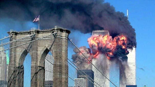Hackerlar 11 Eylül'le ilgili belgelerin ikinci kısmını yayınladı