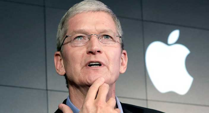 Apple CEO'su sonunda otomobil planını açıkladı