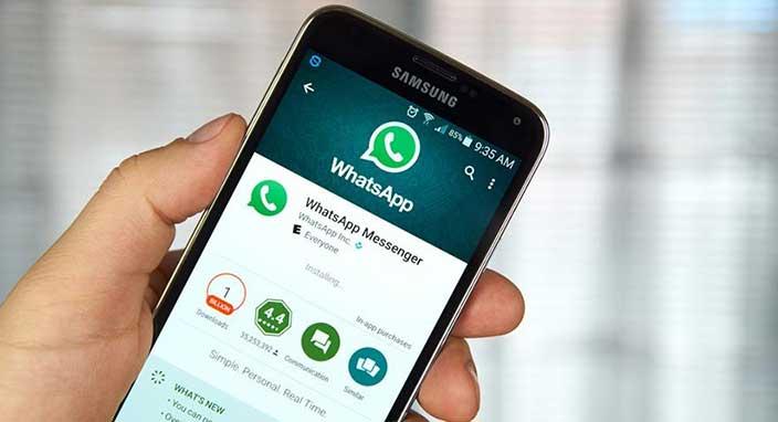 GSM Operatörleri Şokta! WhatsApp Tamamen İnternetsiz Çalışacak 14 defa okundu