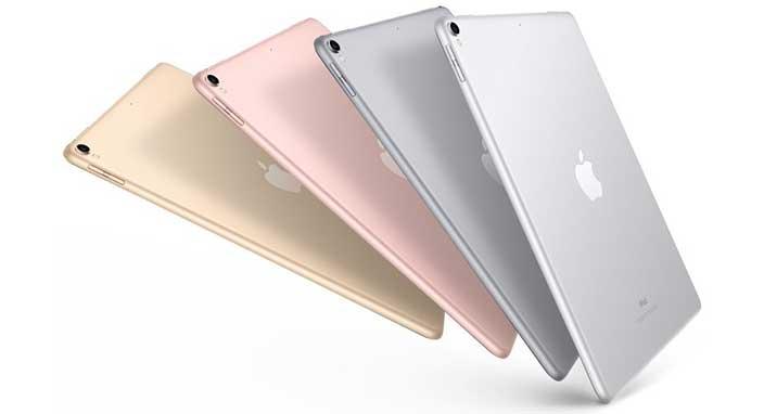12.9 inçlik yeni iPad Pro kullanıcılara neler sunuyor?