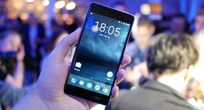 Nokia telefonlar Türkiye'de, fiyatları belli oldu