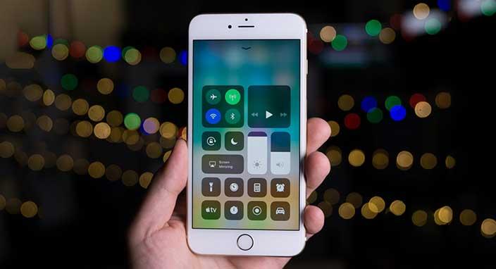 IOS 11 Beta 2 Sürümü Geliştiriciler İçin Yayınlandı