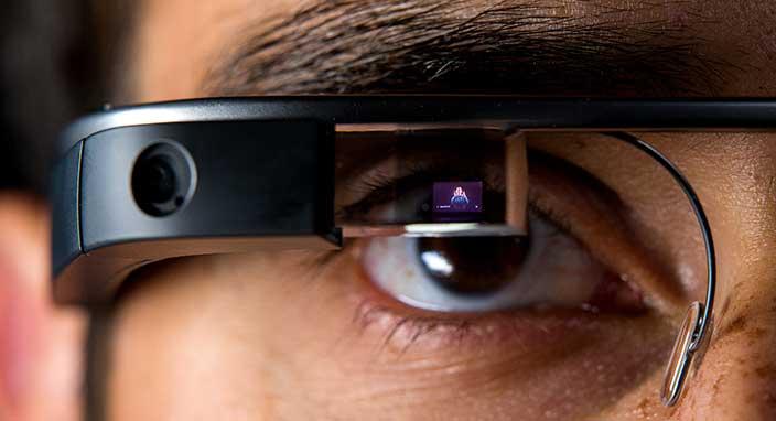 Google Glass İlk Defa Güncelleme Alıyor