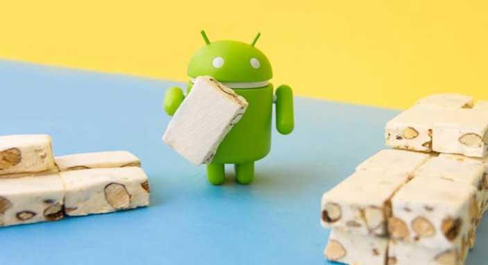 Android 7.1 ile gelen bu özelliği çoğu kişi bilmiyor!