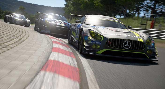 Gran Turismo Sport'un çıkış tarihi belli oldu