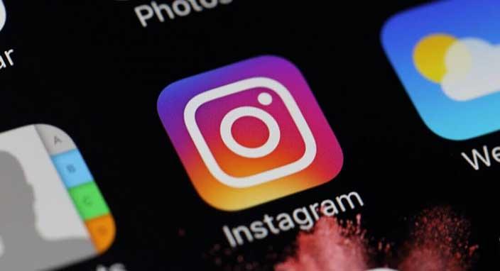 Instagram'da ekran görüntüsü alırken iki kere düşünün!