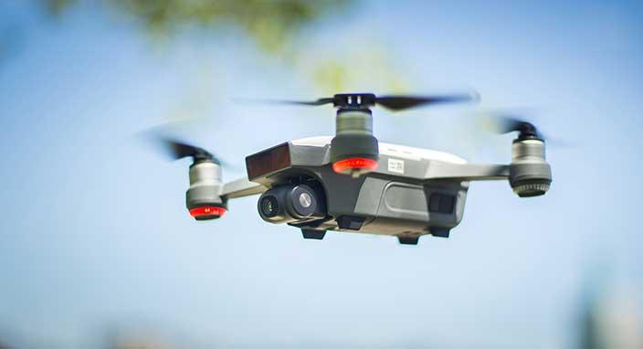 Maliye bakanı açıkladı! Drone fiyatlarına ÖTV gelebilir