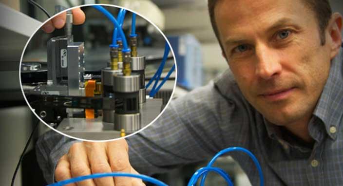 IBM ve Sony 330 terabaytlık manyetik bant geliştirdi