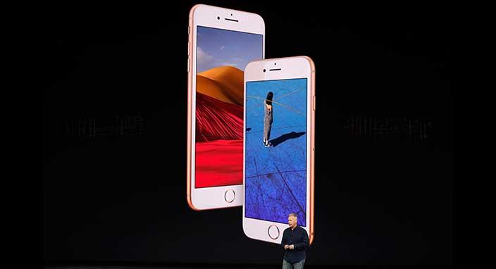 iPhone X, iPhone 8 ve 8 Plus karşı karşıya! İşte tüm özellikleri