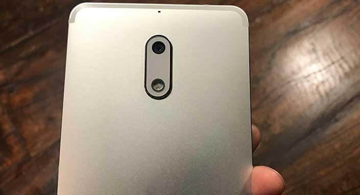 4000 mAh bataryalı Nokia 2 ortaya çıktı