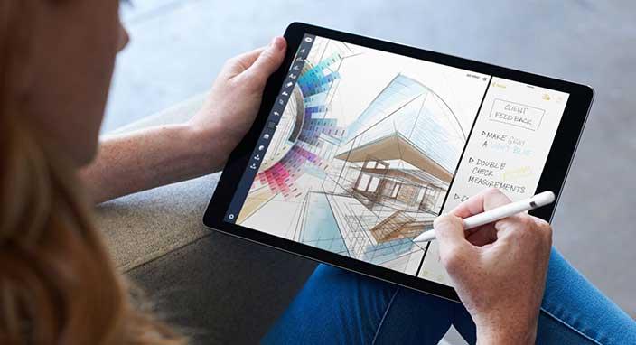 Apple, iPad Pro'lara zam yaptı! Peki iPad Pro'lar şu anda ne kadar?