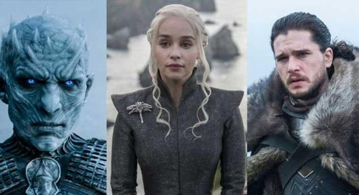 Game of Thrones, sızıntının ardından birkaç farklı son çekecek