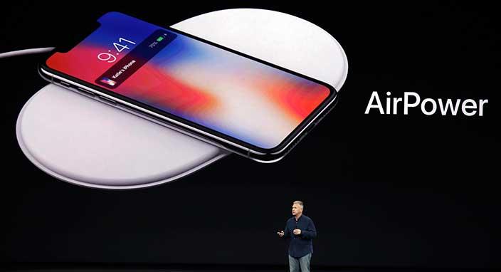 iPhone X hızlı şarjla 30 dakikada yüzde kaç şarj edilebilir?