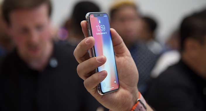iPhone X nasıl bir kutuyla gelecek? İşte iPhone X'in kutusu