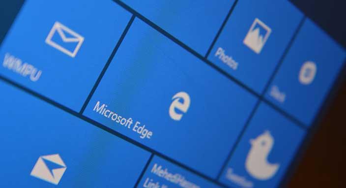 Microsoft Edge kısa bir süre sonra iOS ve Android platformuna gelebilir