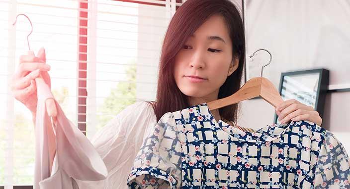 Amazon, online kıyafet deneme devrini başlatacak