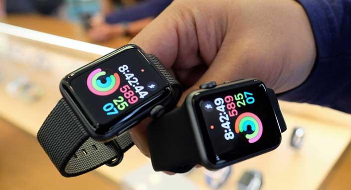 Apple Watch Series 3 ön inceleme ve kutu açılışı (VİDEO)