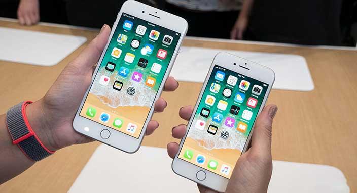 iPhone 8 ve iPhone 8 Plus Türkiye'de ne zaman satışa sunulacak?