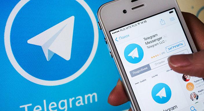 Rusya hükümetinden kullanıcı verilerini paylaşmayan Telegram'a para cezası!