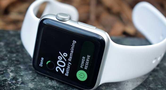 İstanbul Maratonu'na Apple Watch ile hazırlanabilirsiniz! Neden mi?