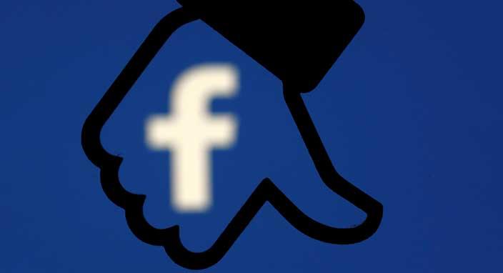Facebook sahte haberlere karşı savaşı kaybediyor olabilir