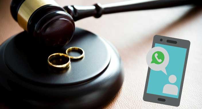 Diyanet: SMS, faks ve mektup ile boşanma gerçekleşebilir