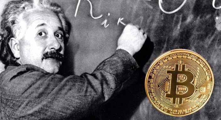 Bitcoin'den çok daha hızlı yükselerek 1 yılda yüzde 201 bin değer kazanan kripto para: EMC2