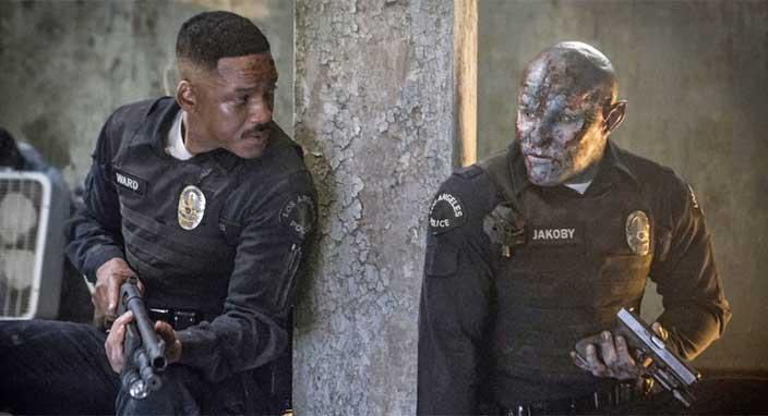 Netflix, Bright'ın devam filmini çekeceğini resmen açıkladı