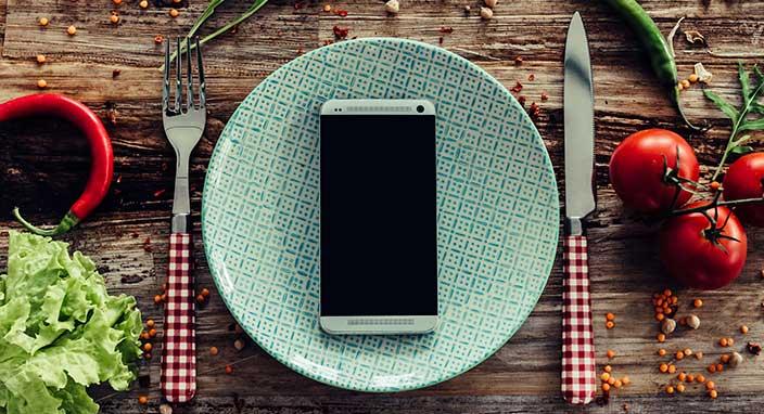 Nesnelerin İnternetinden güç alan akıllı kiosklar FoodTech dönüşümünü hızlandırıyor