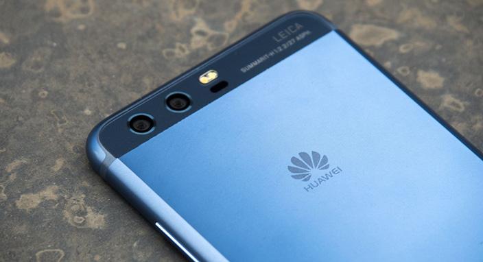 Huawei, P20 ve P20 Plus'ın arkasında üç kamera bulunacağına dair ipuçları verdi