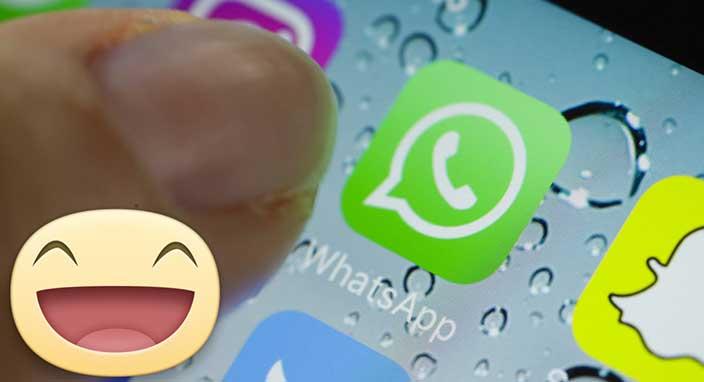 WhatsApp, çıkartma mağazasına yeni çıkartma paketleri ekledi