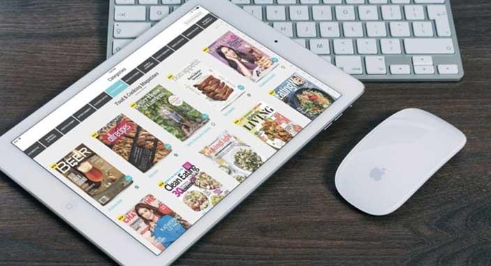 """Apple, """"dergilerin Netflix'i"""" olarak bilinen platformu satın alıyor"""