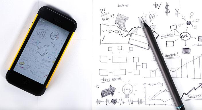 El yazınızı dijital metne dönüştürebilen akıllı kalem: Neo Smartpen N2