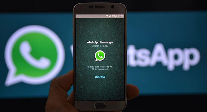 WhatsApp'ta sildiğiniz fotoğrafları geri getirebileceksiniz
