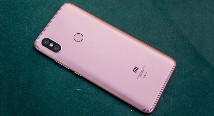 Xiaomi selfie odaklı telefonu Redmi S2'yi duyurdu